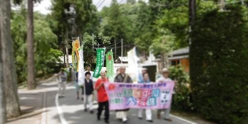 2017_0714平和行進(身延山久遠寺) (31)s