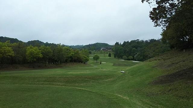 170510 たけべの森ゴルフ倶楽部② ブログ用
