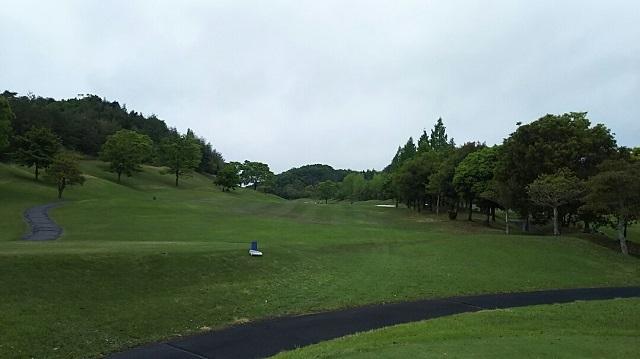 170510 たけべの森ゴルフ倶楽部③ ブログ用