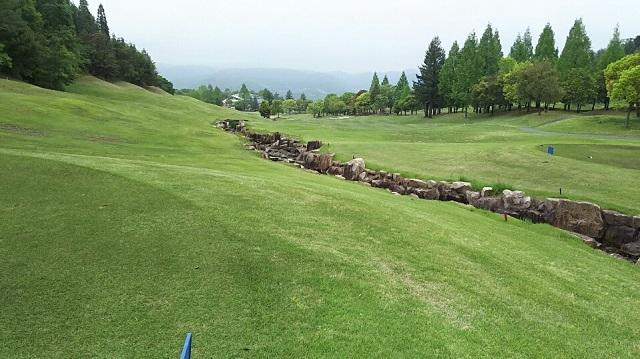 170510 たけべの森ゴルフ倶楽部④ ブログ用