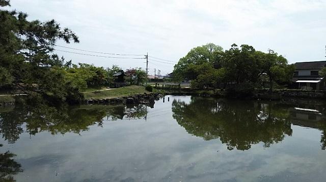 170517 吉備津彦神社① ブログ用