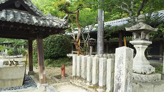 170517 吉備津神社① ブログ用