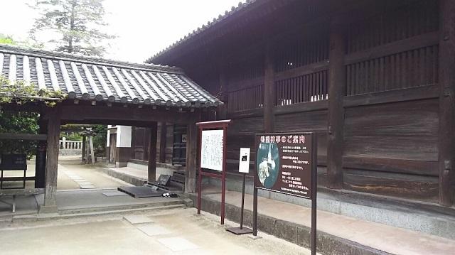 170517 吉備津神社③ ブログ用