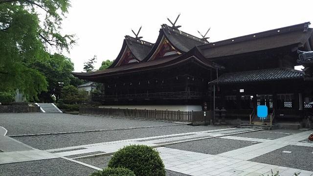 170517 吉備津神社⑤ ブログ用目隠し