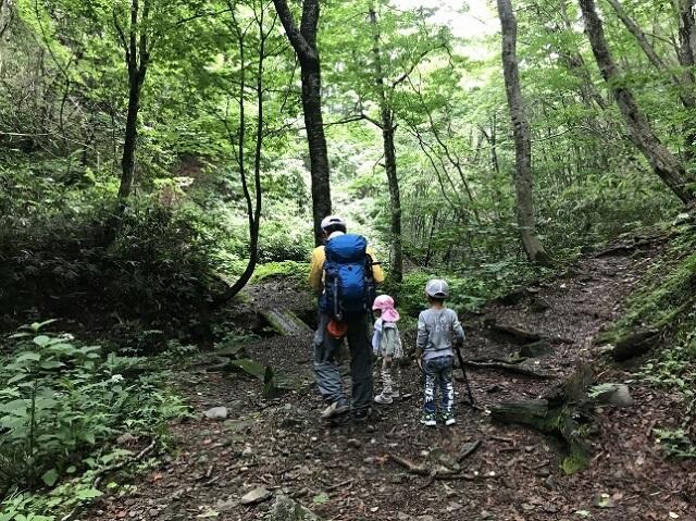 170726 岡山県立森林公園 yamap⑫ ブログ用