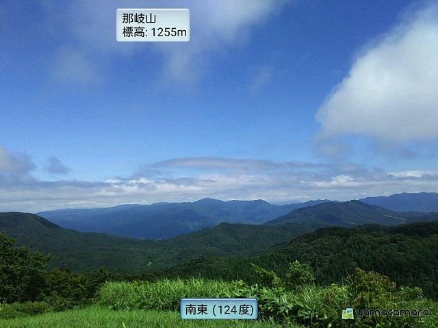 170726 岡山県立森林公園⑪ ブログ用