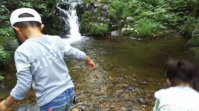 170726 岡山県立森林公園 yamap⑪ ブログ用
