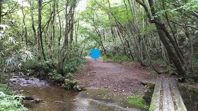 170726 岡山県立森林公園 yamap⑦ ブログ用目隠し