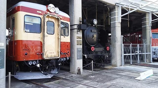170817 津山まなびの鉄道館③ ブログ用