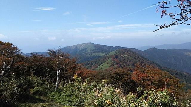 171011 駒ノ尾山・船木山⑤ ブログ用
