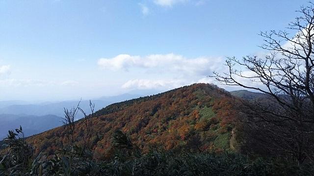 171025 船木山・後山⑨ ブログ用