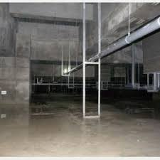 豊洲 地下写真