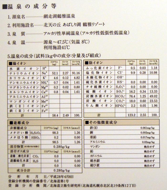 2017-05-26 鶴雅北こぶし食事 022