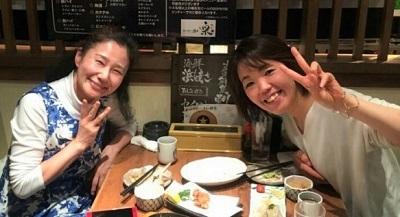 ガンダーリ&綾子