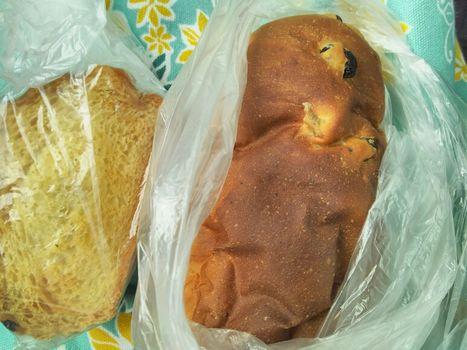 パンとラスク