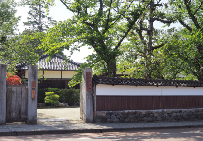 image豪姫菩提寺
