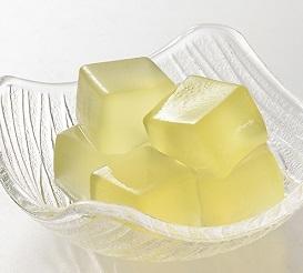 レモンゼリー2