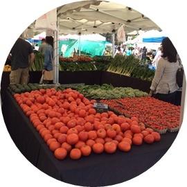 トマト・野菜など