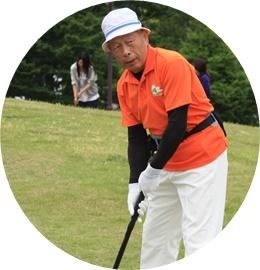 5-①審判兼選手?斎藤さん