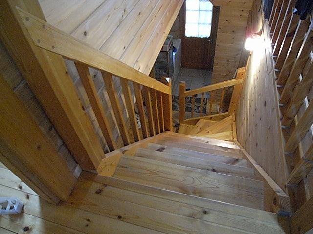 階段DIY階段