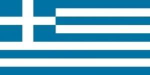 国旗:ギリシャ