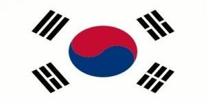 国旗:大韓民国(韓国)