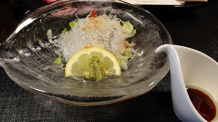 湯の本食事 (3)