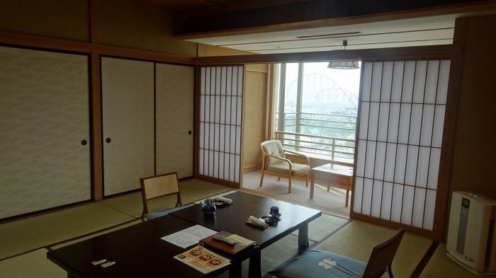 花水木部屋・風呂 (3)