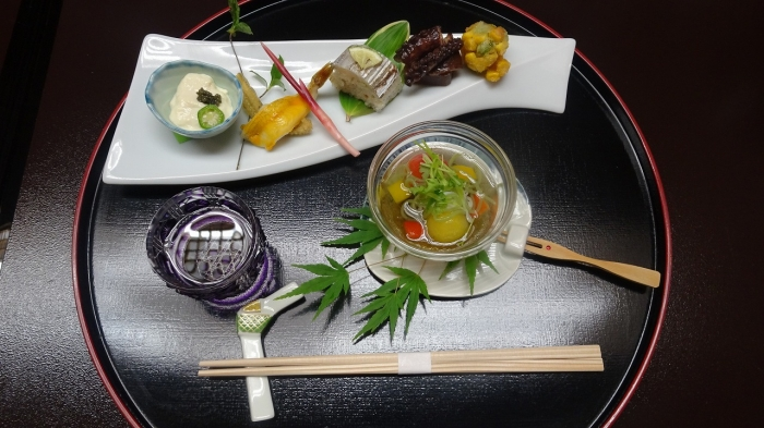 花水木食事 (1)