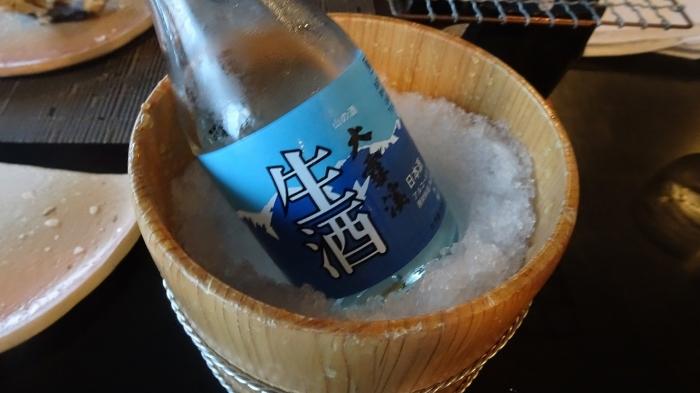 ふる里館食事 (5)