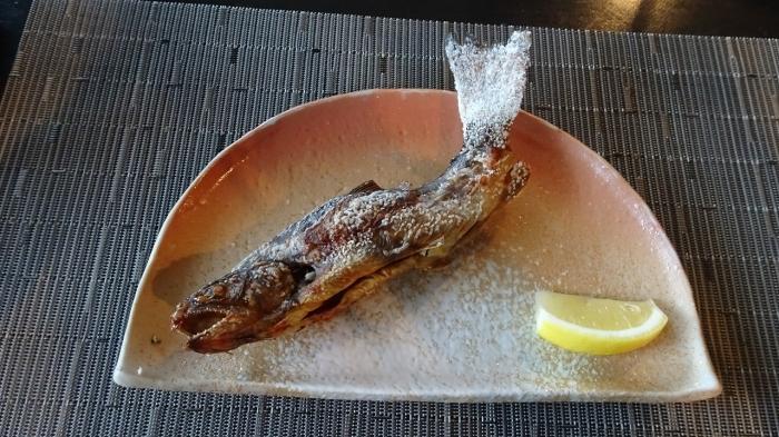 ふる里館食事 (4)