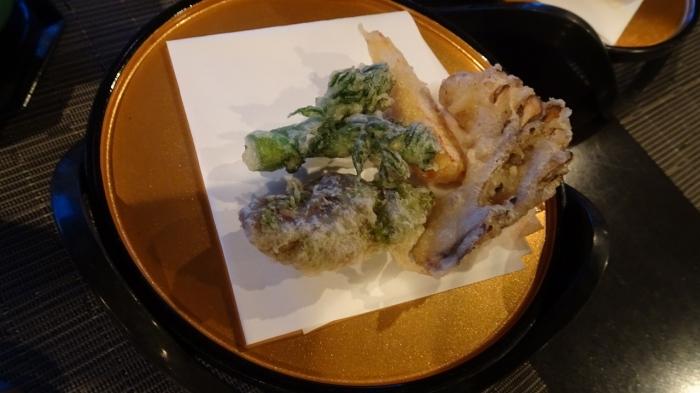ふる里館食事 (9)