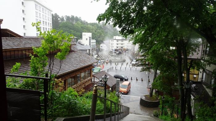 草津温泉と伊香保 (2)