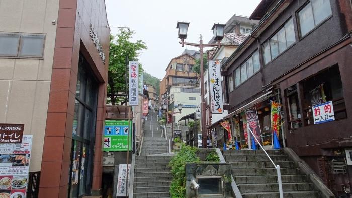草津温泉と伊香保 (11)