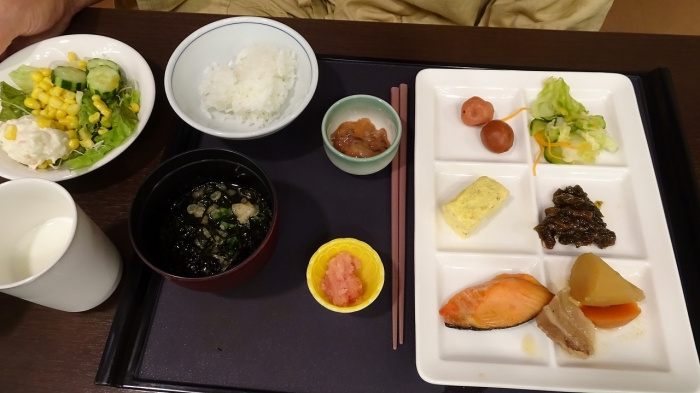 ゆもと登別食事 (13)