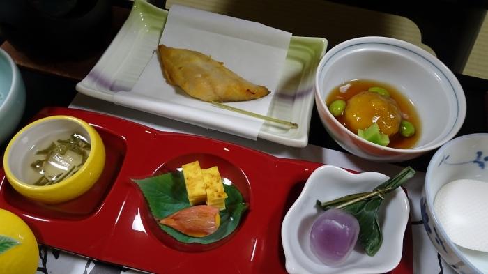 ゆもと登別食事 (3)