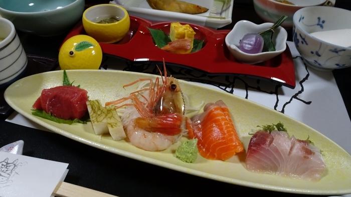 ゆもと登別食事 (4)