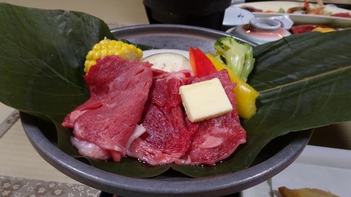 ゆもと登別食事 (8)