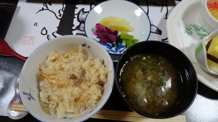 ゆもと登別食事 (10)
