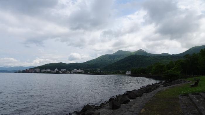 洞爺湖とHTB (6)