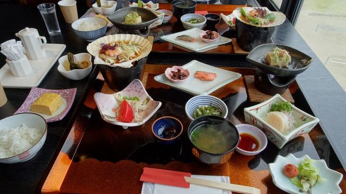 浅虫温泉食事 (12)