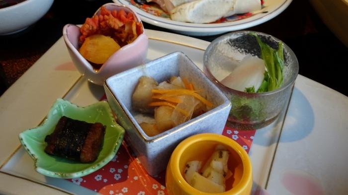 浅虫温泉食事 (3)