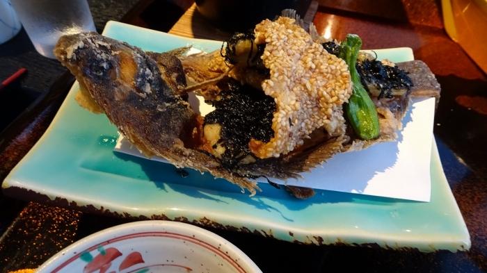 浅虫温泉食事 (9)