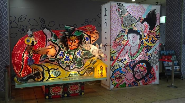 弘前から大館 (9)