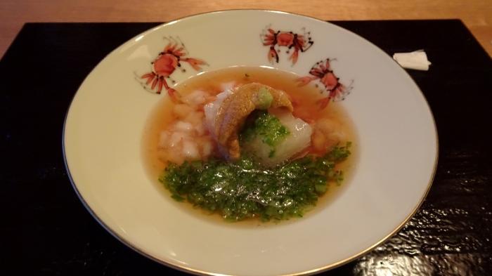 侘桜食事 (2)