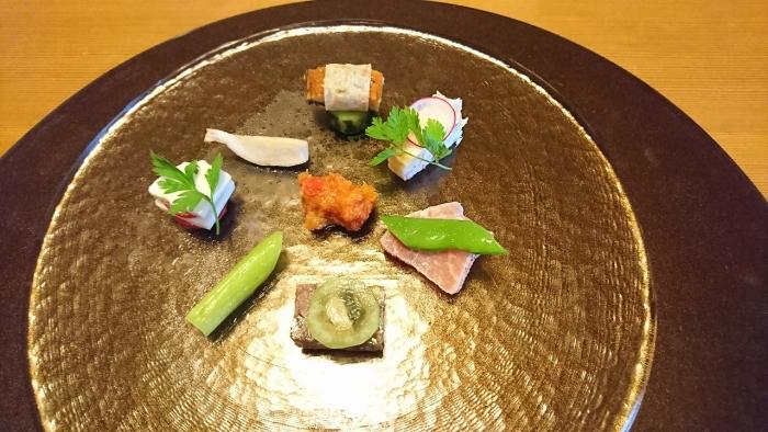 定山渓食事 (3)
