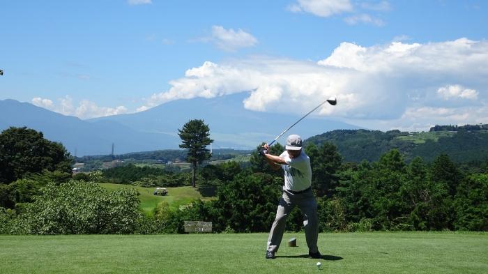 ゴルフ (6)