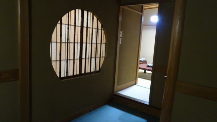 伊古奈荘部屋 (2)