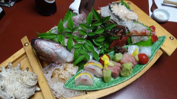 伊古奈荘食事 (4)