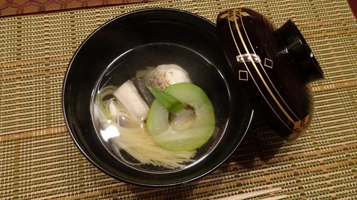 坐魚荘食事 (4)